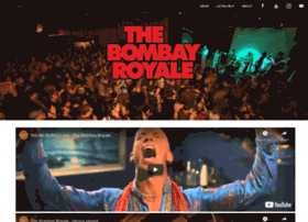 thebombayroyale.com