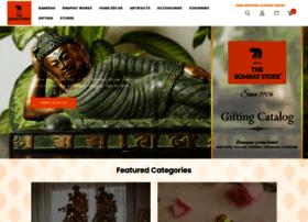 thebombaystore.com