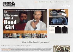 thebondexperience.com
