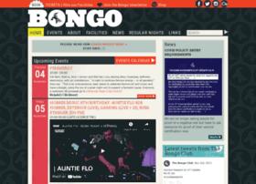 thebongoclub.co.uk