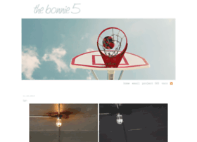 thebonnie5.blogspot.com