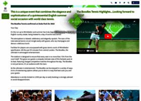 theboodles.com