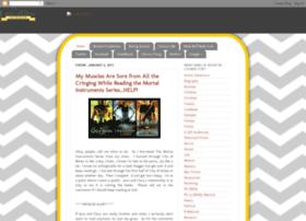 thebookbuff.blogspot.com