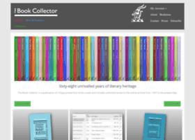 thebookcollector.co.uk