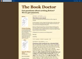 thebookdoctorbd.blogspot.com