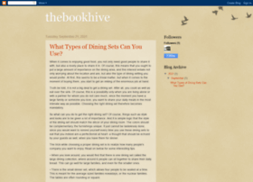 thebookhive.blogspot.com