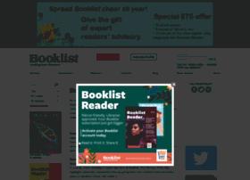 thebooklistreader.com