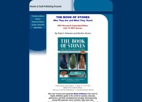 thebookofstones.com