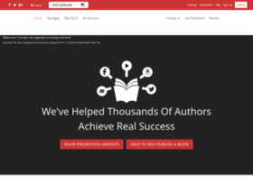 thebookpromoter.com