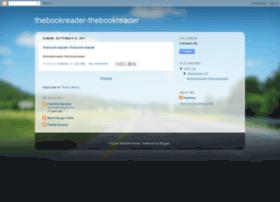 thebookreader-thebookreader.blogspot.com