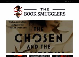 thebooksmugglers.com