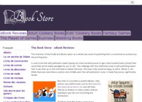 thebookstorewv.com