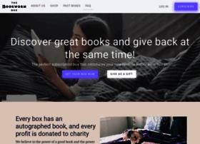 Thebookwormbox.com