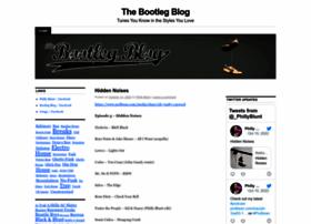 thebootlegblog.wordpress.com