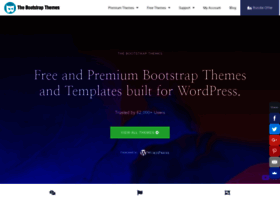 thebootstrapthemes.com