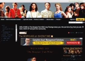 theborgias.wikifoundry.com