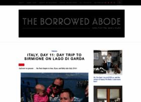 theborrowedabode.com