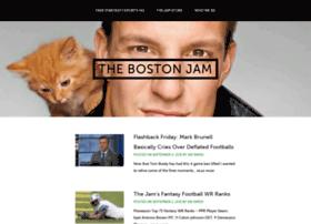 thebostonjam.com