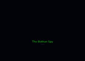 thebothanspy.com