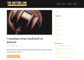 thebottomlinetv.com.au
