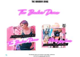 theboudoirdivas.com