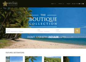 theboutiquecollection.com.au