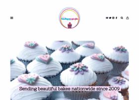 theboutiquecupcake.co.uk