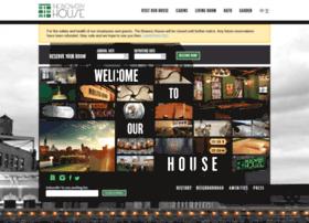 theboweryhouse.com