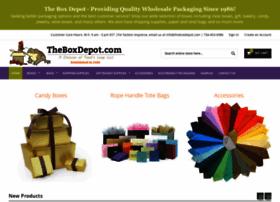 Theboxdepot.com