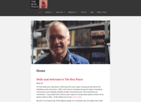 theboxplace.co.uk
