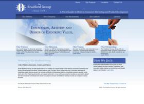 thebradfordgroup.com