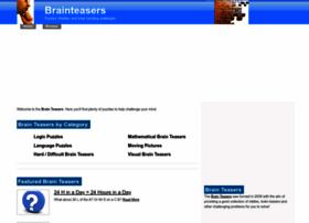 thebrainteasers.com