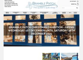 thebramblepatch.co.uk