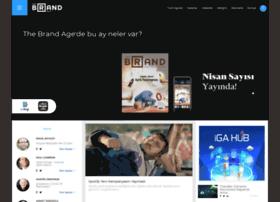 thebrandage.com
