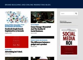 Thebrandbuilder.wordpress.com