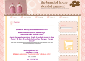 thebrandedhouse.com