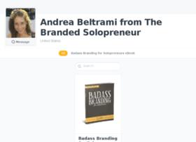 thebrandedsolopreneur.selz.com