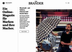 thebrander.com