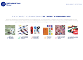 thebrandingteam.co.uk
