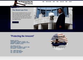 thebrandlawfirm.com