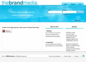 thebrandmedia.com