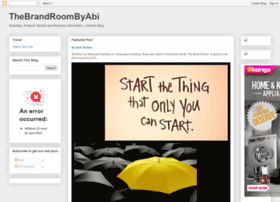 thebrandroombyabi.blogspot.com