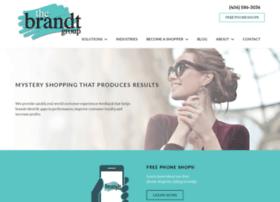 thebrandtgroup.com