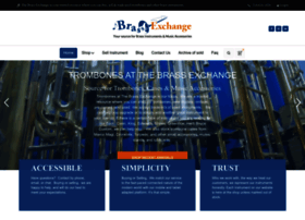 thebrass-exchange.com