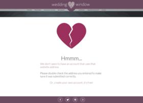 thebrat.weddingwindow.com