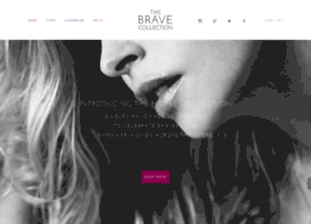 thebravecollection.com