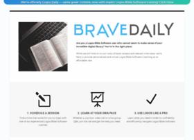 thebravereviews.com