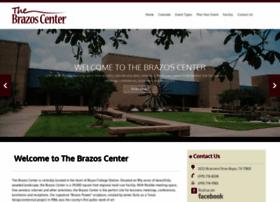 thebrazoscenter.com
