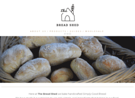 thebreadshed.com