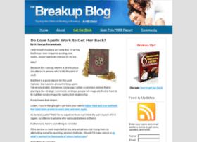 thebreakupblog.com